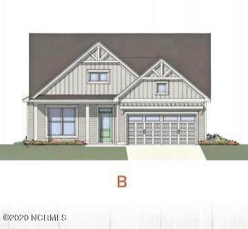 202 Bachmans Trail, Hampstead, NC 28443 (MLS #100233651) :: Carolina Elite Properties LHR