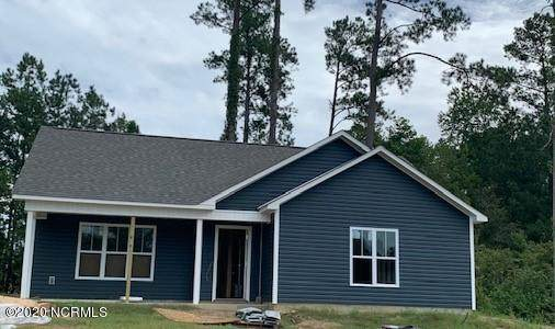 17 Russell Ct Lane, Rocky Point, NC 28457 (MLS #100233814) :: RE/MAX Essential
