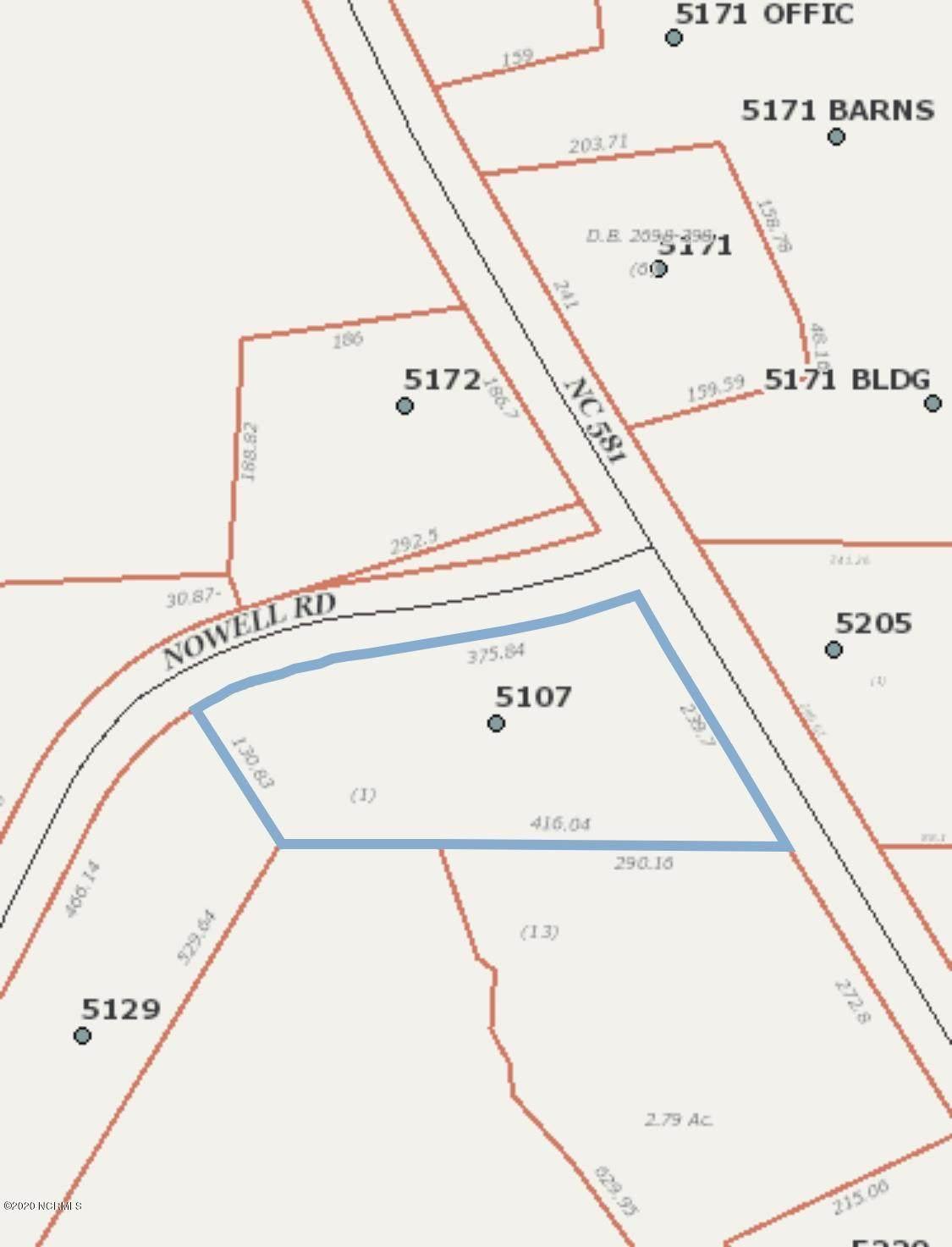 5107 Nowell Road - Photo 1