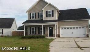 112 High Cottage Lane, Richlands, NC 28574 (MLS #100233888) :: Thirty 4 North Properties Group