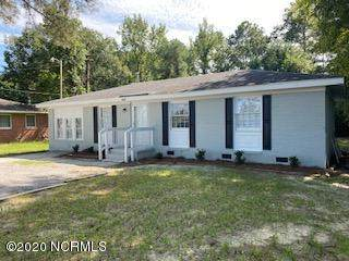 6542 Us 264A Highway E, Stantonsburg, NC 27883 (MLS #100233957) :: Stancill Realty Group