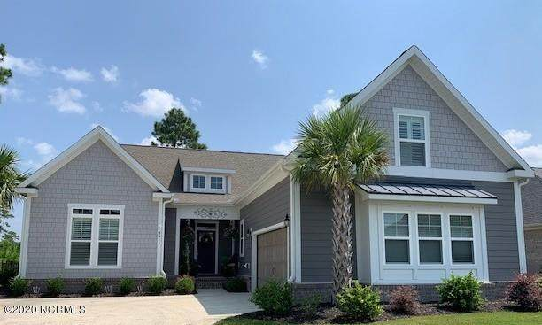 8412 S Pine Breeze Lane NE, Leland, NC 28451 (MLS #100233979) :: The Chris Luther Team