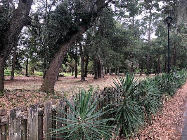 206 Gazebo Court, Wilmington, NC 28409 (MLS #100234104) :: Barefoot-Chandler & Associates LLC