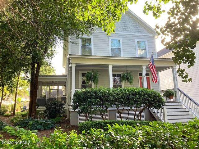 3107 Dever Court, Wilmington, NC 28411 (MLS #100234493) :: David Cummings Real Estate Team