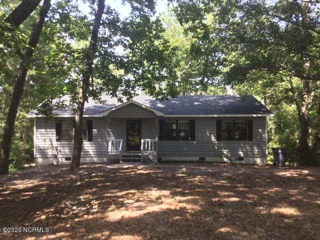 3879 Beaver Circle SW, Shallotte, NC 28470 (MLS #100234645) :: The Tingen Team- Berkshire Hathaway HomeServices Prime Properties