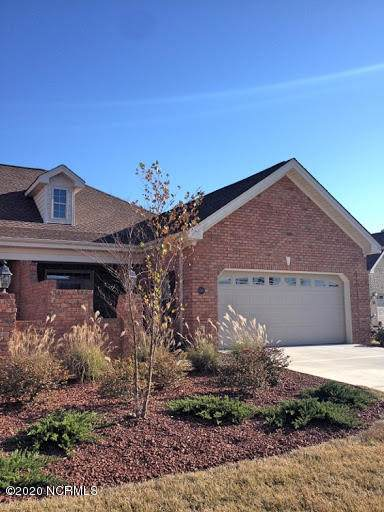3781 Anslow Drive, Leland, NC 28451 (MLS #100234716) :: Welcome Home Realty