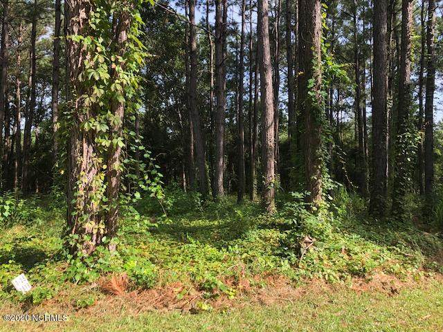 2819 Island Drive SE, Bolivia, NC 28422 (MLS #100235218) :: The Tingen Team- Berkshire Hathaway HomeServices Prime Properties
