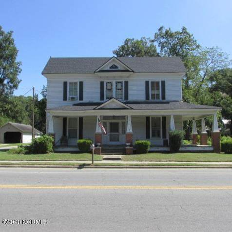 504 N Pine Street, Warsaw, NC 28398 (MLS #100235318) :: Destination Realty Corp.