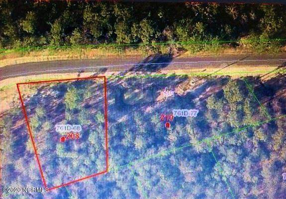 208 Alderman Landing Road, Holly Ridge, NC 28445 (MLS #100235399) :: Barefoot-Chandler & Associates LLC