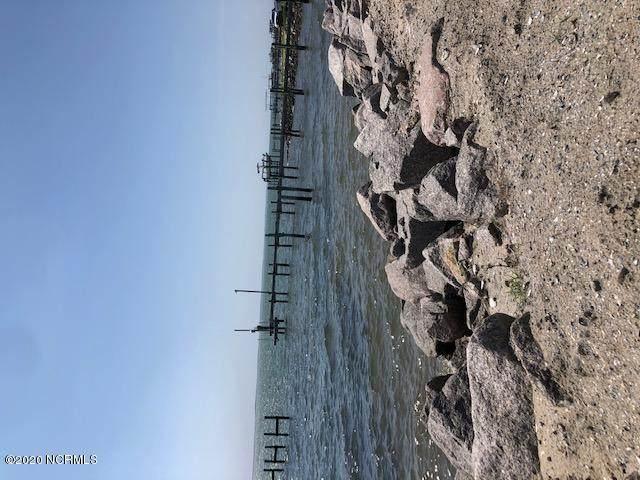 926 & 928 Island Road, Harkers Island, NC 28531 (MLS #100235436) :: The Keith Beatty Team