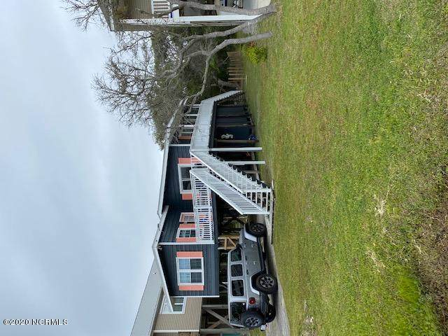 1630 E Dolphin Drive, Oak Island, NC 28465 (MLS #100235590) :: RE/MAX Elite Realty Group