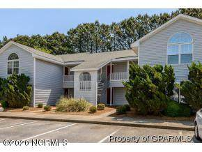 102 W Victoria Court F, Greenville, NC 27834 (MLS #100235624) :: The Oceanaire Realty