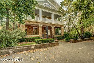 14 S 5th Avenue, Wilmington, NC 28401 (MLS #100235649) :: Vance Young and Associates
