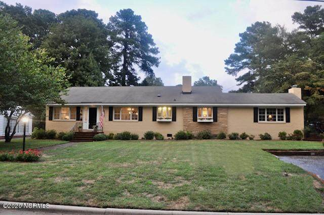 1718 Anderson Street NW, Wilson, NC 27893 (MLS #100236053) :: Castro Real Estate Team
