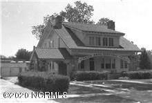 607 N Queen Street, Kinston, NC 28501 (MLS #100236111) :: Vance Young and Associates