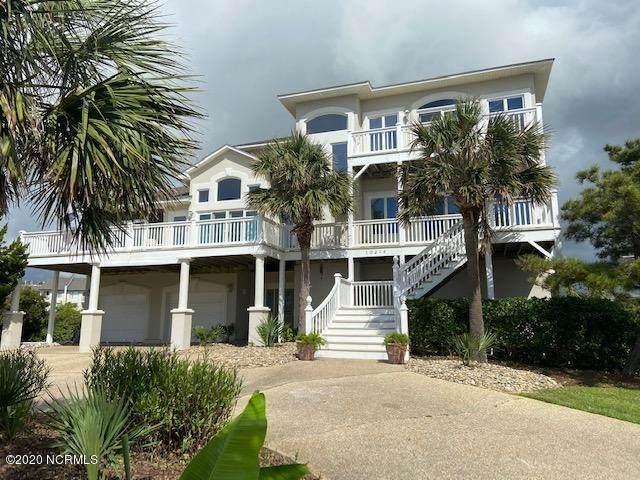 10214 Gulf Stream Drive, Emerald Isle, NC 28594 (MLS #100236239) :: The Tingen Team- Berkshire Hathaway HomeServices Prime Properties
