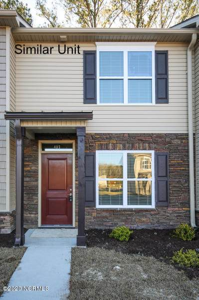439 Sullivan Loop Road, Midway Park, NC 28544 (MLS #100236395) :: The Chris Luther Team