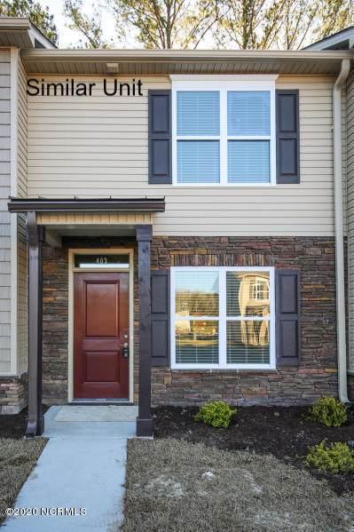 439 Sullivan Loop Road, Midway Park, NC 28544 (MLS #100236395) :: Courtney Carter Homes