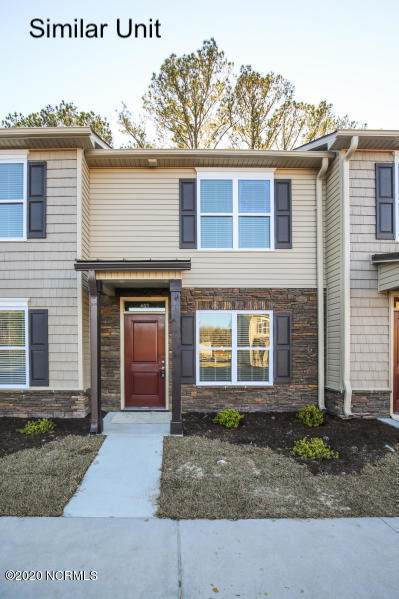 445 Sullivan Loop Road, Midway Park, NC 28544 (MLS #100236453) :: RE/MAX Elite Realty Group