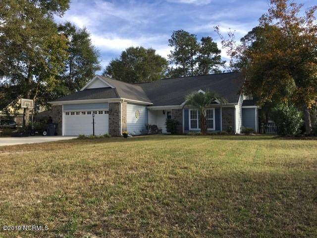 9127 Oak Ridge Plantation Drive, Calabash, NC 28467 (MLS #100236801) :: Carolina Elite Properties LHR