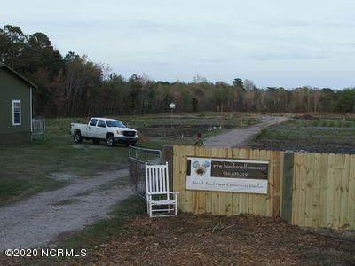 222 Heathcliff Road, Wilmington, NC 28409 (MLS #100236854) :: Thirty 4 North Properties Group