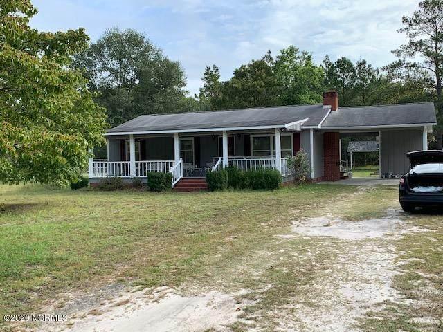 157 Sugar Loaf Road, Elizabethtown, NC 28337 (MLS #100236876) :: Courtney Carter Homes