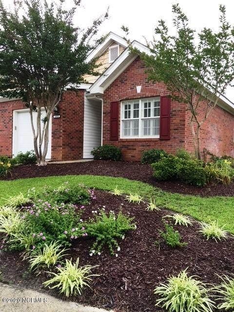 1013 Avenshire Circle #107, Wilmington, NC 28412 (MLS #100236899) :: Coldwell Banker Sea Coast Advantage