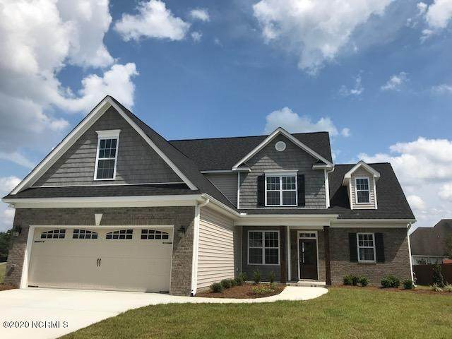 605 Southbridge Court, Winterville, NC 28590 (MLS #100237089) :: The Keith Beatty Team