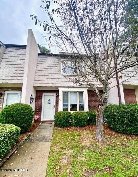 412 Cobblestone Drive, Wilmington, NC 28405 (MLS #100237105) :: Carolina Elite Properties LHR