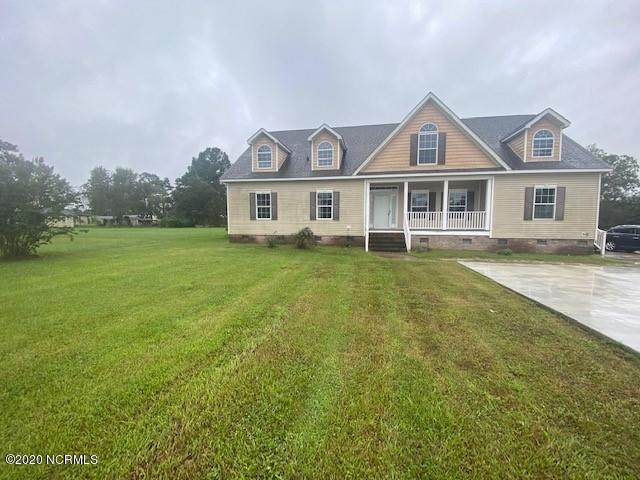 3635 Cherry Run Road, Washington, NC 27889 (MLS #100237266) :: Vance Young and Associates