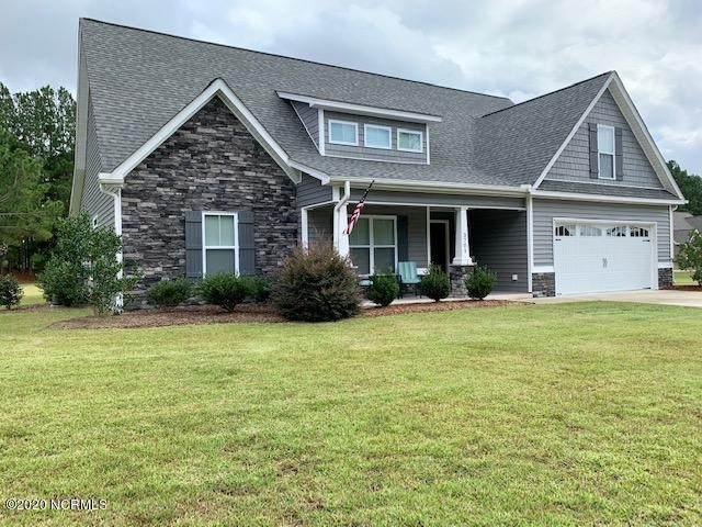 3701 E Baywood Lane, Greenville, NC 27834 (MLS #100237282) :: RE/MAX Elite Realty Group