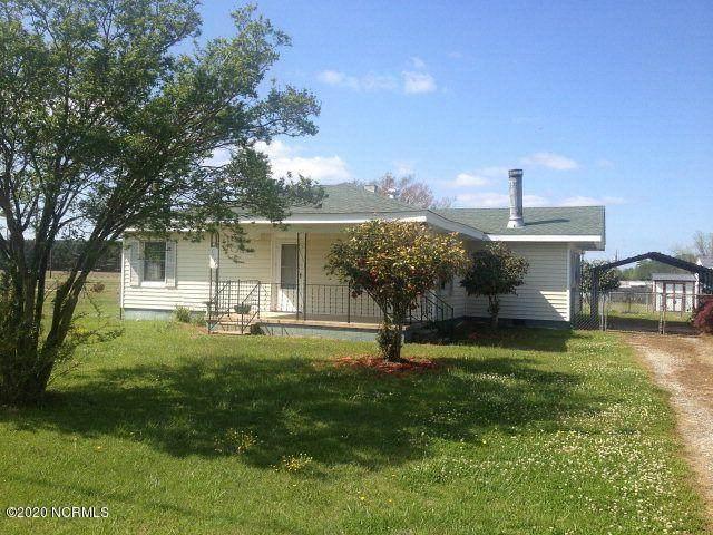 1778 Dunn Family Road, Kinston, NC 28501 (MLS #100237315) :: Vance Young and Associates