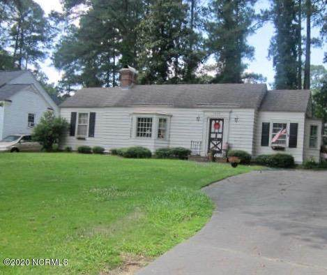 1505 Kenan Street NW, Wilson, NC 27893 (MLS #100237319) :: Berkshire Hathaway HomeServices Hometown, REALTORS®