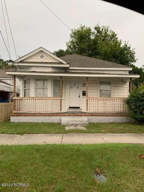 417 S 13th Street, Wilmington, NC 28401 (MLS #100237370) :: Coldwell Banker Sea Coast Advantage