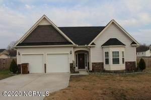 119 Moss Creek Drive, Jacksonville, NC 28540 (MLS #100237426) :: Liz Freeman Team
