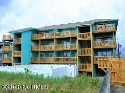 508 Carolina Beach Avenue N 3A, Carolina Beach, NC 28428 (MLS #100237476) :: The Oceanaire Realty