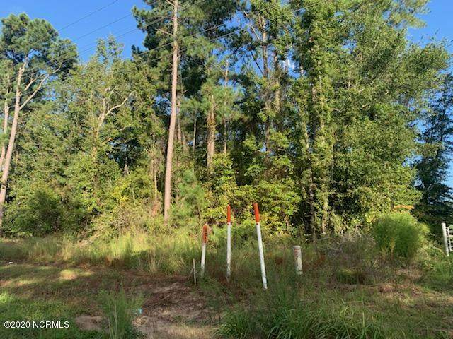 Lot 1 Broad Creek Road, Washington, NC 27889 (MLS #100237518) :: Liz Freeman Team
