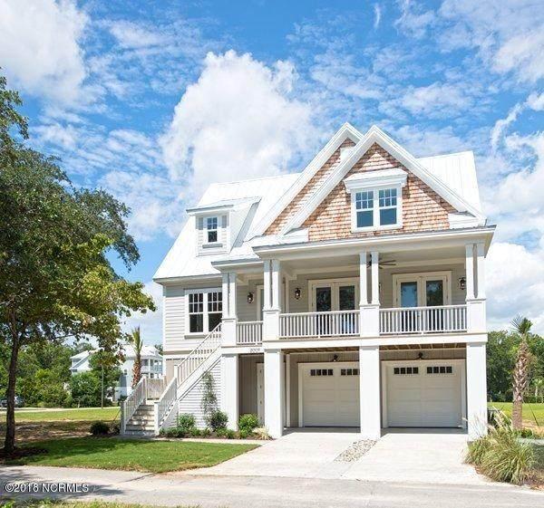 2007 Deep Creek, Wilmington, NC 28411 (MLS #100237619) :: David Cummings Real Estate Team