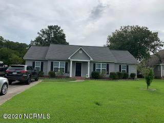 2625 Coopers Point Drive, Winterville, NC 28590 (MLS #100237621) :: Stancill Realty Group
