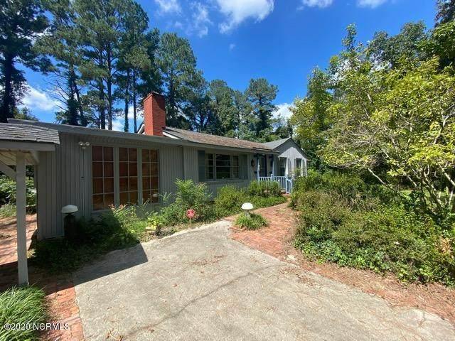 8764 Us-701, Clarkton, NC 28433 (MLS #100237647) :: David Cummings Real Estate Team