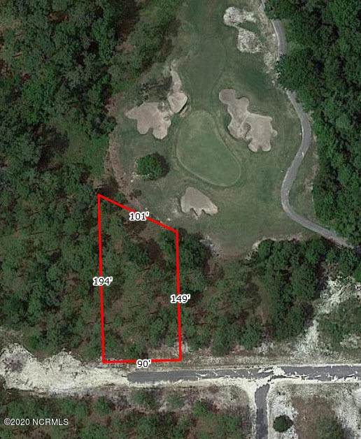 Lot 17 Loblolly Drive SW, Shallotte, NC 28470 (MLS #100237686) :: The Oceanaire Realty