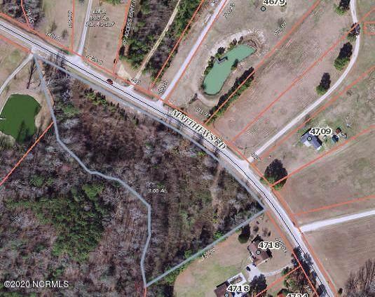 000 Matthews Road, Wilson, NC 27893 (MLS #100237704) :: The Oceanaire Realty