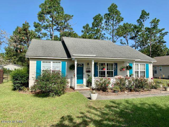 1085 Long Leaf Road, Southport, NC 28461 (MLS #100237720) :: Lynda Haraway Group Real Estate