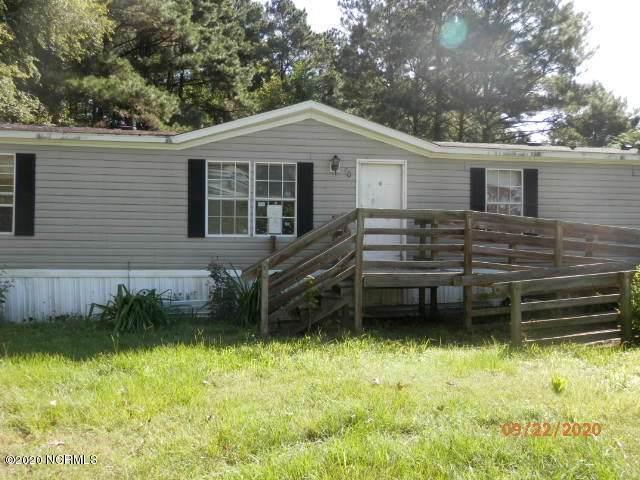 90 Oakwood Drive, Whiteville, NC 28472 (MLS #100237751) :: The Keith Beatty Team