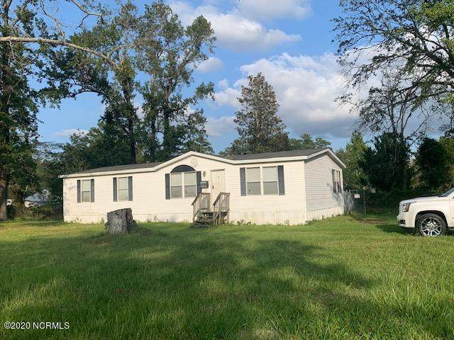 2 Wardola Drive, Jacksonville, NC 28540 (MLS #100237757) :: CENTURY 21 Sweyer & Associates