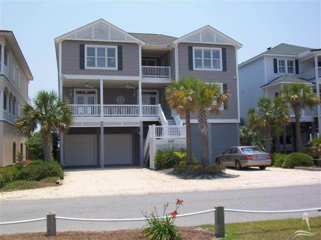 147 Ocean Isle West Boulevard, Ocean Isle Beach, NC 28469 (MLS #100237847) :: Donna & Team New Bern