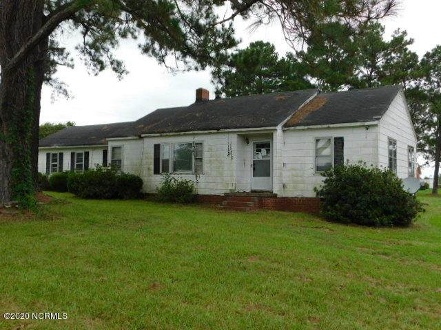 4441 Us Highway 17, Williamston, NC 27892 (MLS #100237940) :: RE/MAX Essential
