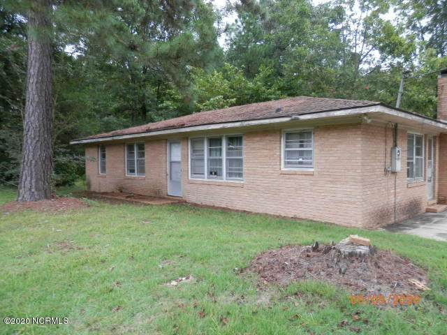 146 Forest Drive W, Whiteville, NC 28472 (MLS #100237945) :: The Keith Beatty Team