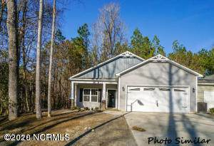 113 Penny Lane, Holly Ridge, NC 28445 (MLS #100237974) :: The Oceanaire Realty