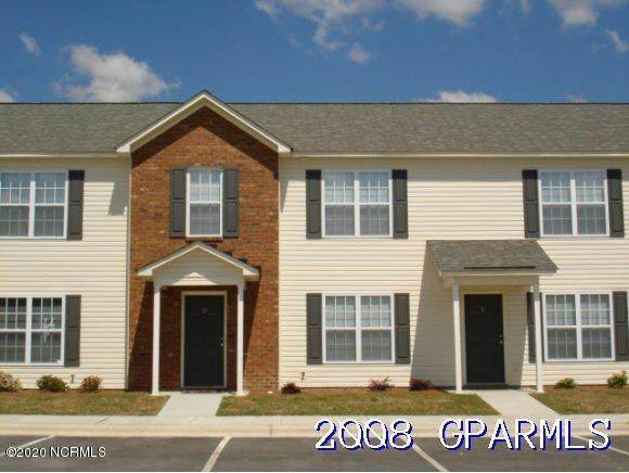 4251 Dudleys Grant Drive C, Winterville, NC 28590 (MLS #100238151) :: Stancill Realty Group